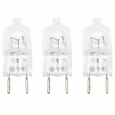 3-Pack Light Bulb for Ge Jvm2070Sk02, Jvm1870Sk03, Jvm1851Wf001, Jvm1870Bf02