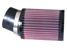 Performance K&N Filters RU-1760 Universal Air Cleaner Assembly For Sale