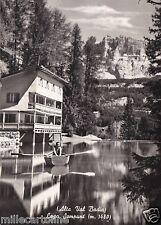 # LA VILLA IN BADIA - LAGO SOMPUNT  - 1960