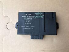 Jaguar S type 2002 parking control PDC module XR83-15T850-AB