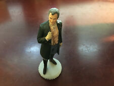 Gone with the Wind 1990 Collectible Figurine Gerald O'Hara Franklin Mint Figure
