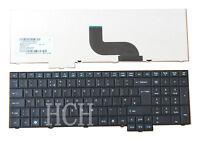 Original New for Acer TravelMate 5760 TM5760 Keyboard UK Black