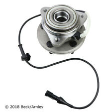 Wheel Bearing and Hub Assembly Front Beck/Arnley 051-6359