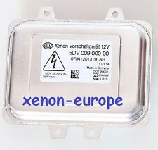 Hella 5DV 009 000-00 100% ORIGINAL GENUINE D1S Xenon Headlight Ballast OEM