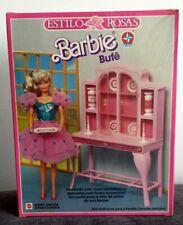 1990 Rare Barbie Sweet Roses Buffet MISB - Estrela - BRAZIL!