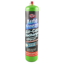 Car Air Conditioning Recharge R-134a Air Con Re Gas STP Top Up Gas Refill DIY