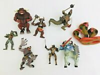 ELC & PAPO Early Learning Centre Action Figures Mythical Creatures