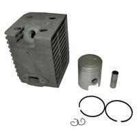 Cylinder + Piston Kit Fit WACKER WM80 BS500 BS502 BS502I BS600