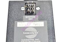 = Lumedyne System 244 #072 CONT/BOOST Module 6221CB