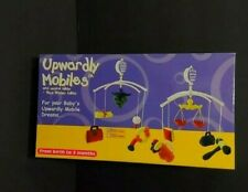 Baby Crib Mobile Future Doctor Upwardly Mobiles musical Brahms Lullaby