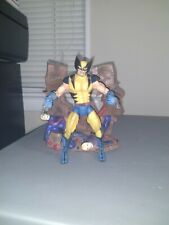 ToyBiz Marvel Legends Series 3 Wolverine Complete Loose