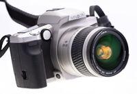 Kamera MINOLTA DYNAX 5 mit dem Objektiv MINOLTA  AF 28-80mm / Top Zustand