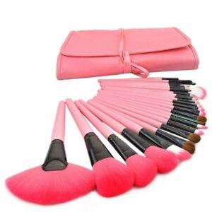 Professional 24pcs Makeup Brush Make Up Cosmetics Tool Set
