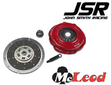 Late 01-04 Mustang GT & 99-04 Cobra McLeod Racing Street Level Clutch- 26 Spline
