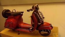 Vespa Vintage Manufacture Diecast Motorcycles & ATVs