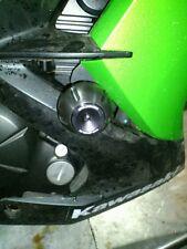 RD Moto PHV1 Crash Protector for Kawasaki Ninja 650R '12-16