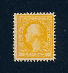 drbobstamps US Scott #381 Mint Lightly Hinged Stamp Cat $85