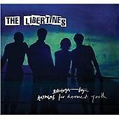 The Libertines - Anthems for Doomed Youth (2015)  CD  NEW/SEALED  SPEEDYPOST