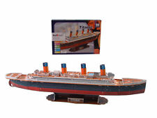 Models Titanic Nautical Transportation Collectables