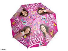 SOY LUNA  Ombrello automatico Originale bimbo bambina parapioggia