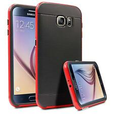 Hybrid Cover Apple iPhone 4 / 4S Hülle Handy Tasche Schutzhülle Silikon Case