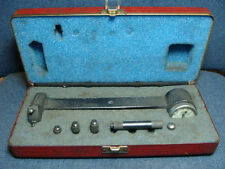 """Old Style Central Dial Bore Gauge Range 2 5/8"""" - 7 1/2"""""""