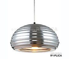 CASTIGLIONI SPLUGEN BRAU REPLICAMODERN RETRO CEILING LAMP- ALUMINIUM - RRP $329