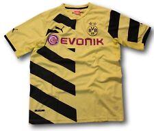 2014-15 Bundesliga Dortmund Soccer Football Shirt Jersey Mens Size L