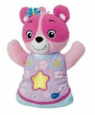 New listing Vtech Soothing Songs Bear Pink Brand New Sealed