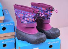 Après ski filles - Bottes de neige pluie  COLUMBIA  pointures 29 - 30 -31  NEUF