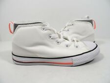 Converse Junior Chuck Taylor All Star Syde Street Summer Canvas Sneaker Size 1