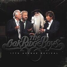 The Oak Ridge Boys - 17th Avenue Revival [New CD]