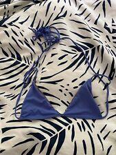Acacia Swimwear Railay Top Lupine / Medium