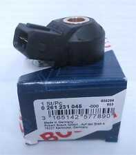 NEW GENUINE BOSCH KNOCK SENSOR FORD FALCON BA BF FG 6 CYL   0261231045