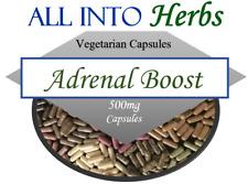 Adrenal Boost Vegetarian Capsules QTY 50