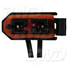 A/C Compressor Clutch Connector BWD PT5818