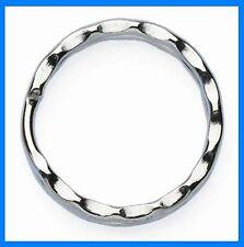 25 Split Ring , Key Rings 25mm