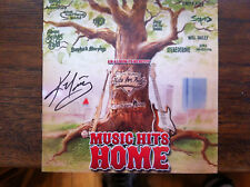 Kevin Youkilis Music Hits Home cd signed autographed Red Sox Yankees player
