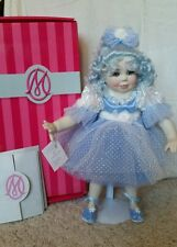 "RARE Marie Osmond ""Breena"" Fairy Doll PERFECT MINT CONDITION w/COA & Box"