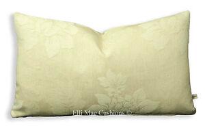 Designer Cushion Cream Cushion Cover