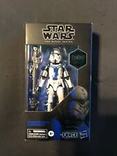 Hasbro Star Wars The Force Unleashed Black Series 6 inch Action Figure
