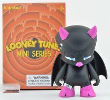Looney Tunes Kidrobot 3-Inch Vinyl Mini-Figure - Tweety Bird