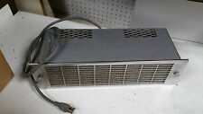 "19"" Rack Mount Military Ham Radio Equip. Transmitter Cooling Fan Squirrel Cage"