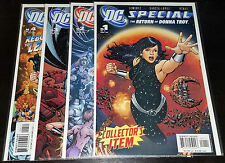 DC Special: Return of Donna Troy #1-4 Complete Phil Jimenez DC Comics
