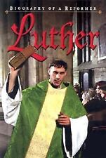 Luther : Biography of a Reformer by Frederick Nohl (2003, Hardcover)