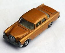 Matchbox Lesney  - No 46 Mercedes 300SE