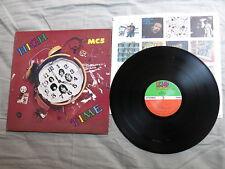 MC5 high time US ATLANTIC LP + inner SD 8285!