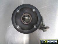 EB526 2013 13 BMW K71 F800 GT FRONT SPROCKET PULLEY W/ DAMPERS