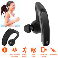 Handsfree Stereo Bluetooth Headset For Apple iPhone 6 Plus 6S SE 5 5S 5C 4 4S 4G