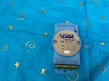 1 Pcs Advantech Adam-4024 4-channel analog output module